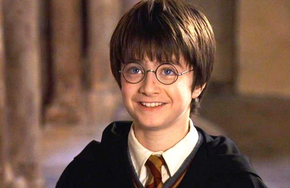 Ce n'est pas de la magie ! Une ligne de cosmétiques Harry Potter existe (Photos)