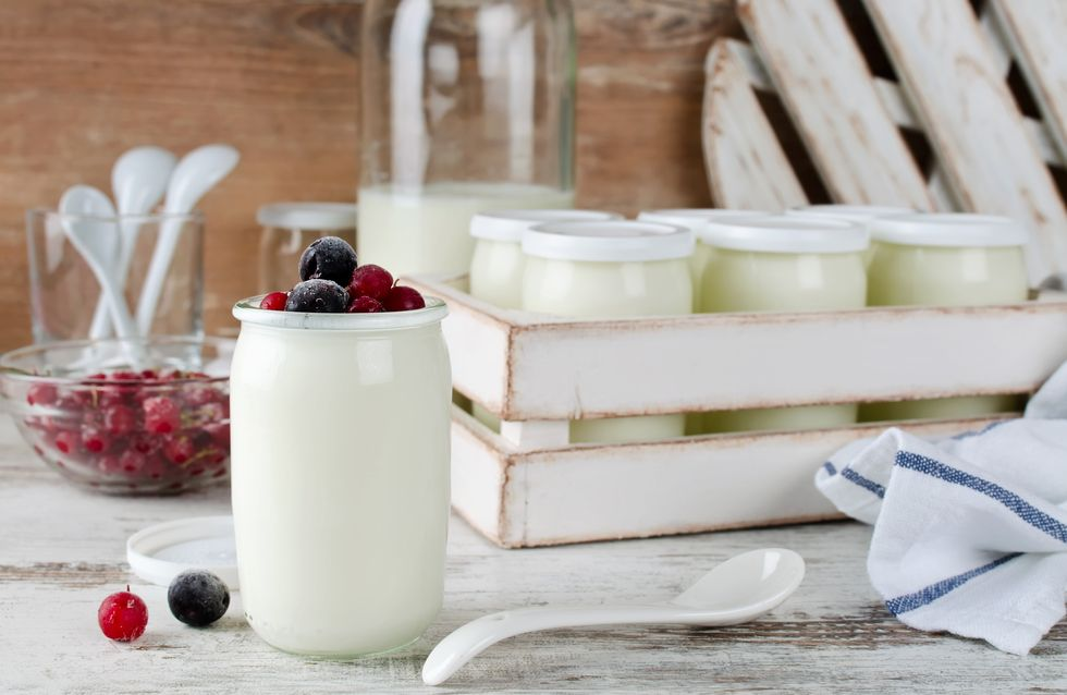 Pourquoi faire ses yaourts soi-même ?