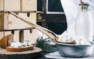 Faire son propre fromage avec sa yaourtière : on vous explique comment !