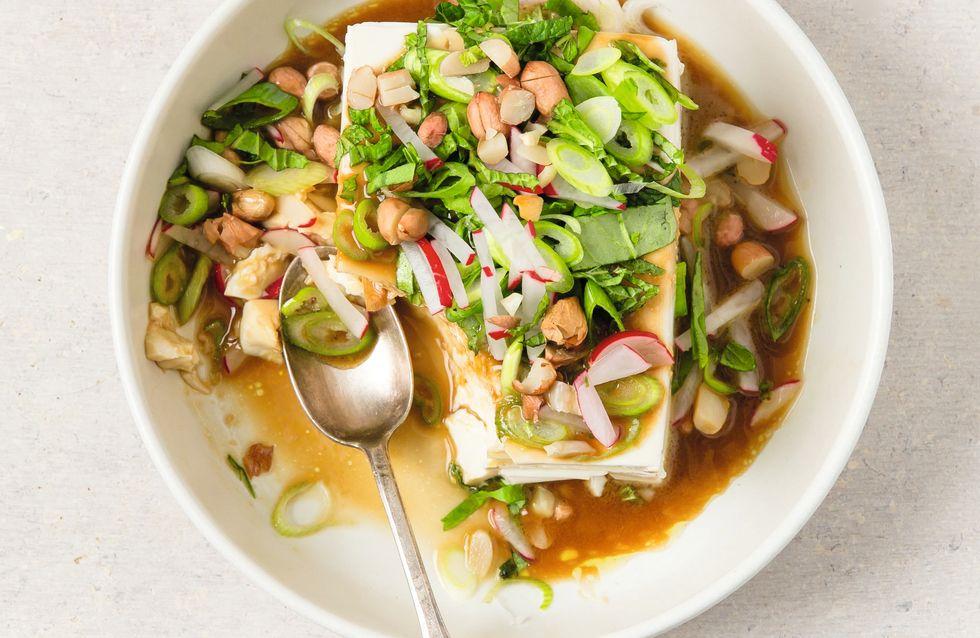 Découvrez des recettes pour booster le goût, twister les plats et bluffer ses amis !