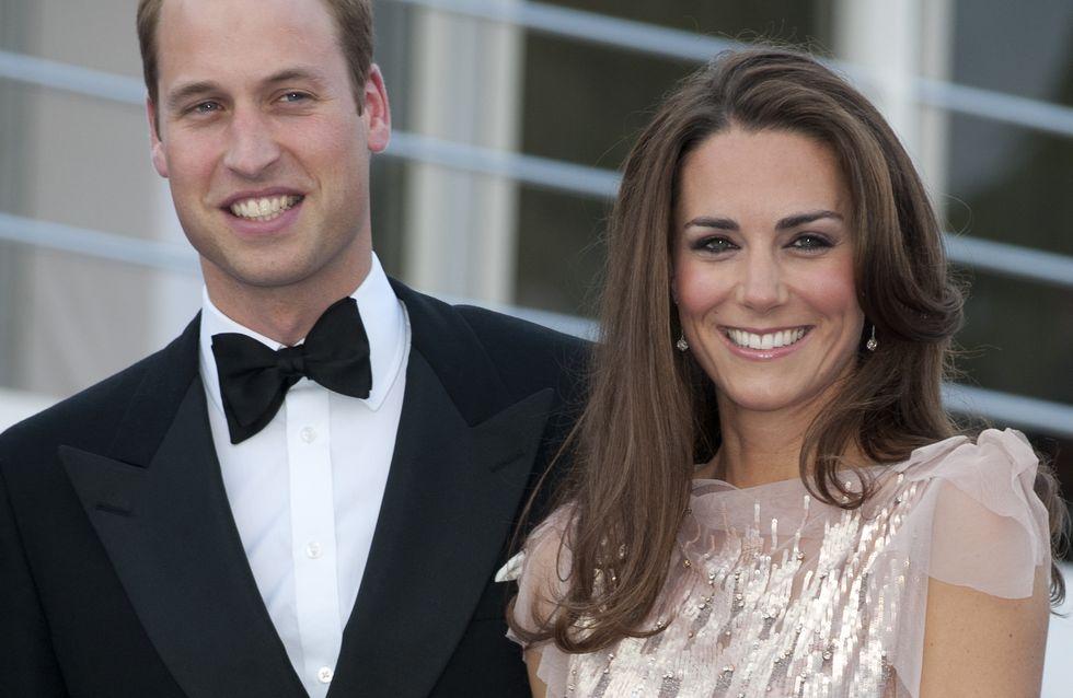 10 ans après, la vidéo de la remise des diplômes de Kate et William refait surface
