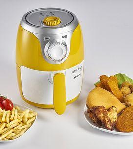 Sélection de mini friteuses pour les mini envies de frites !