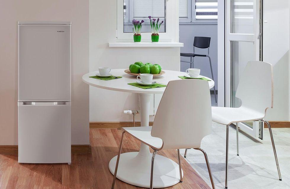 Opter pour un réfrigérateur congélateur combiné, un bon choix ?