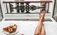 Come iniziare la giornata di buonumore: 6 trucchi infallibili per partire alla g
