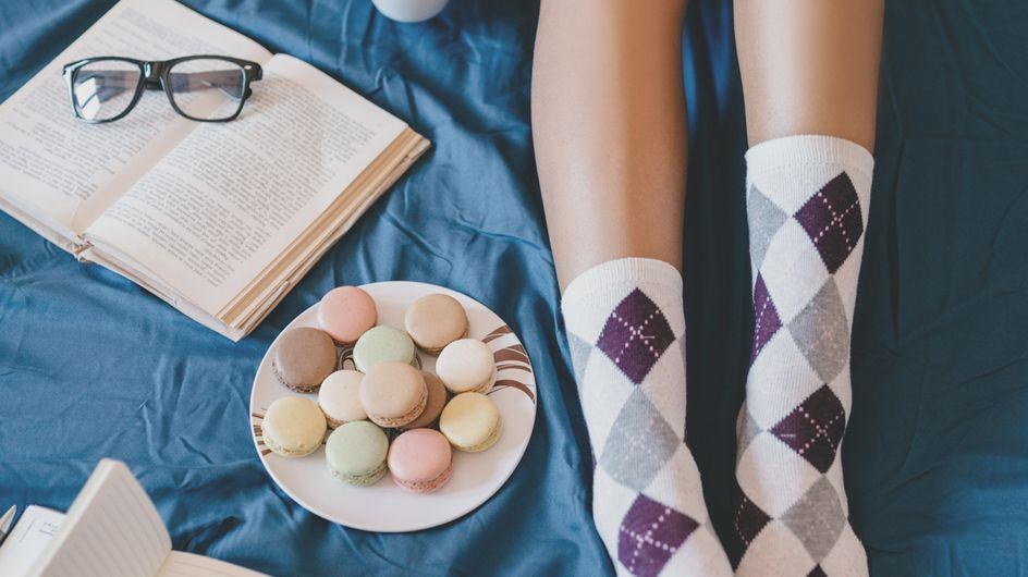 I calzini particolari con le fantasie più fighe dell'inverno 2019!