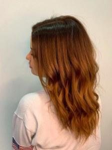 Surprenant ! EnjoyPhoenix change radicalement de couleur de cheveux (Photo)