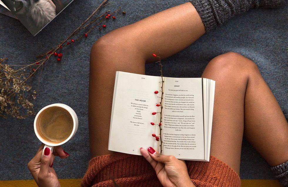 Nos livres chouchous du moment