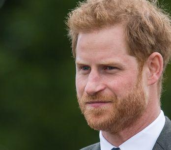 Le prince Harry est le portrait craché de son grand-père quand il était jeune !