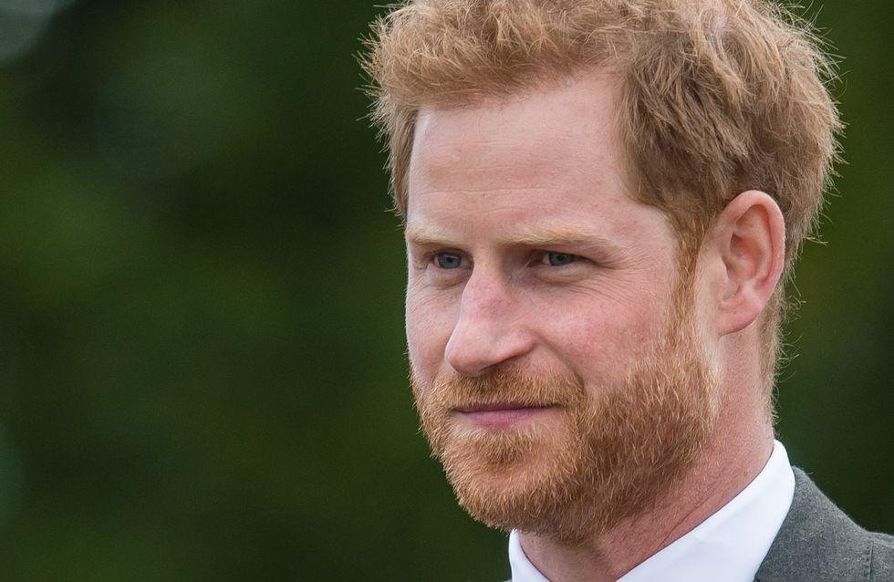 Le prince Harry est le portrait craché de son grand-père quand il était jeune ! La preuve en photos