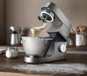 Tout ce que vous devez savoir sur le robot pâtissier