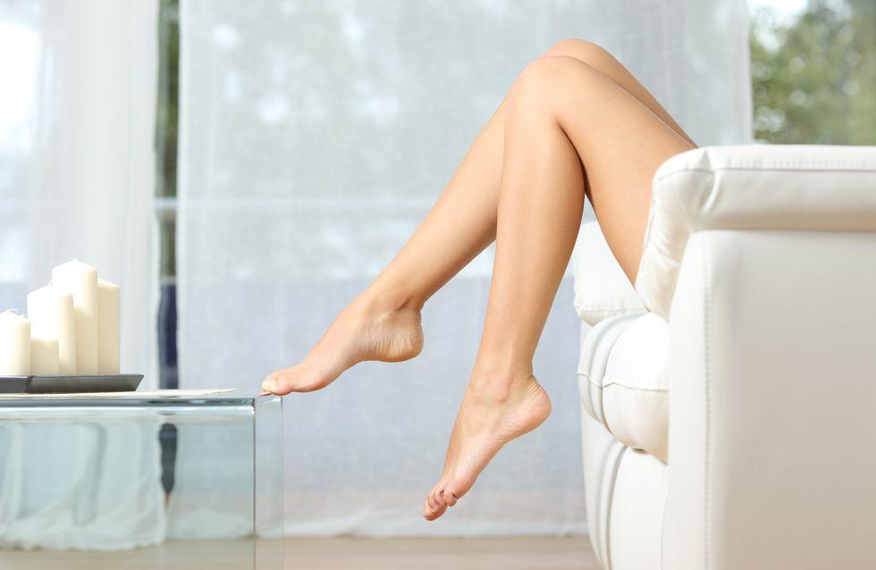 ¿Qué depiladora eléctrica usar para tener unas piernas perfectas?