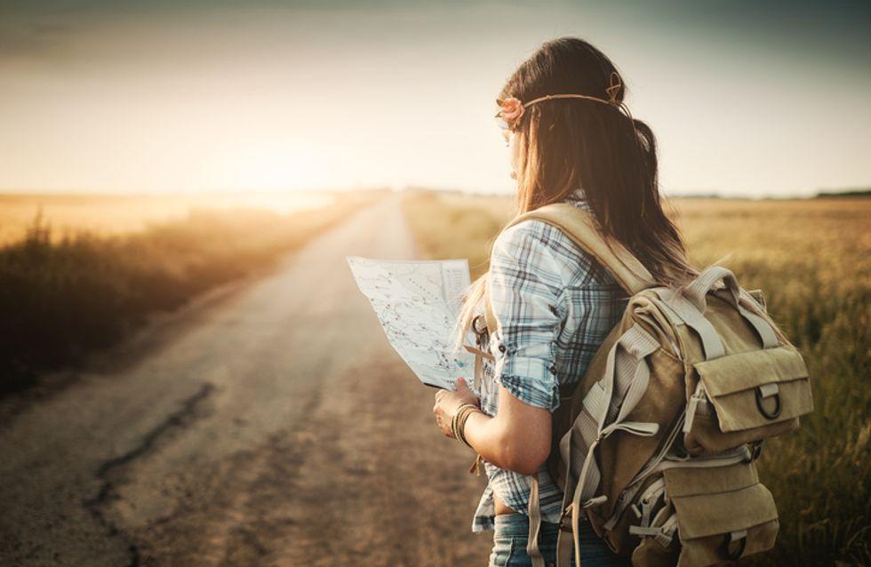 Les meilleurs sacs à dos pour partir à l'aventure !