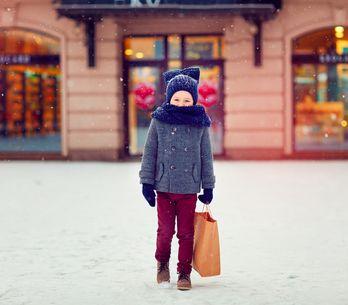De jolis manteaux pour enfants à moins de 40 € !