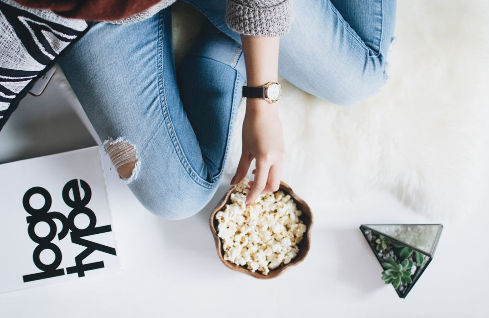 Heißhunger? Diese 7 genialen Snacks machen schnell satt