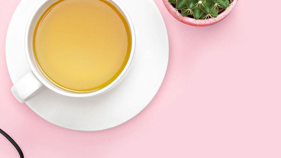 Grüner Tee: Diese Wunderwirkung hat er auf Gesundheit, Haut und Gewicht