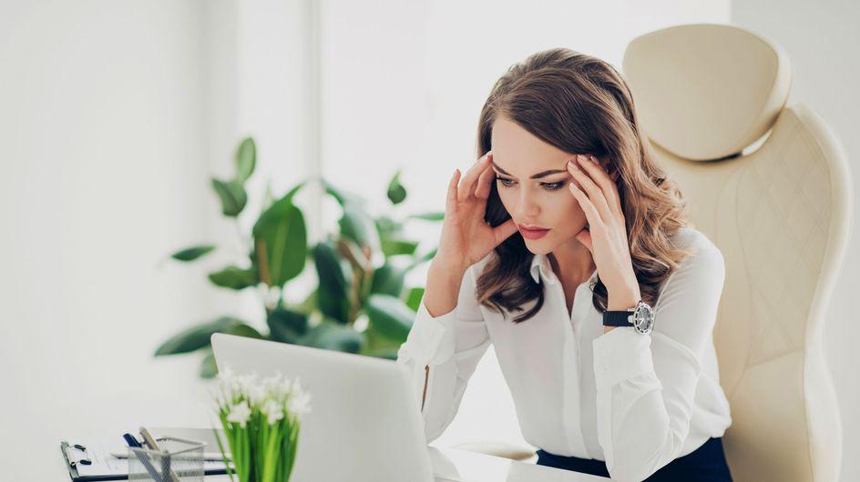 Unglücklich im Job? DAS ist laut Zwei-Faktor-Geheimnis der wahre Grund