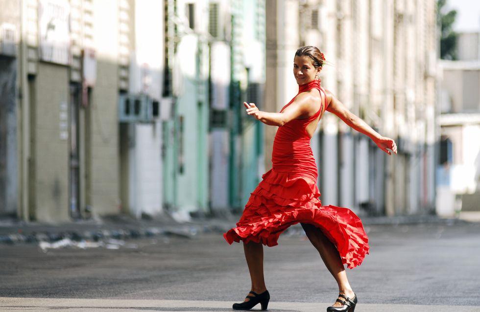Olefit, una nueva disciplina que combina flamenco y fitness