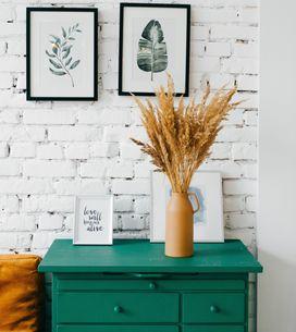 ¡Renueva tu hogar! Las tendencias de decoración más TOP de la temporada