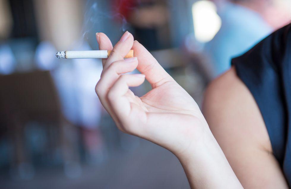 Le tabac tue deux fois plus de femmes qu'il y a 15 ans... Les chiffres font froid dans le dos