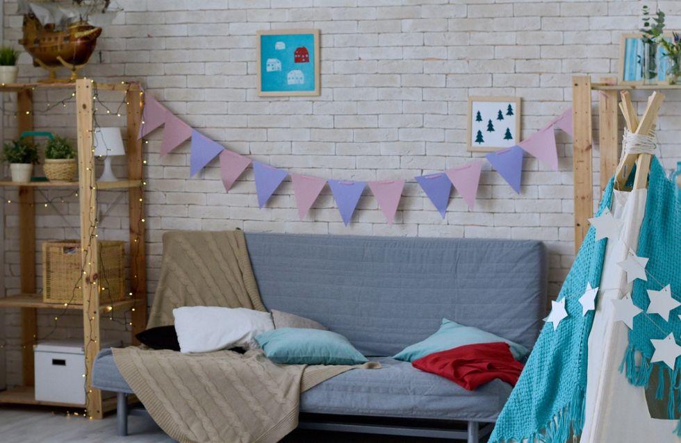 Test sulla personalità: la stanza che scegli svela qualcosa di te