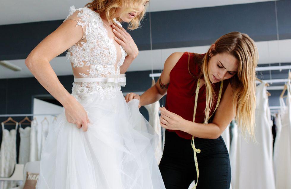 Diese 9 Fehler machen ALLE Bräute vor ihrer Hochzeit