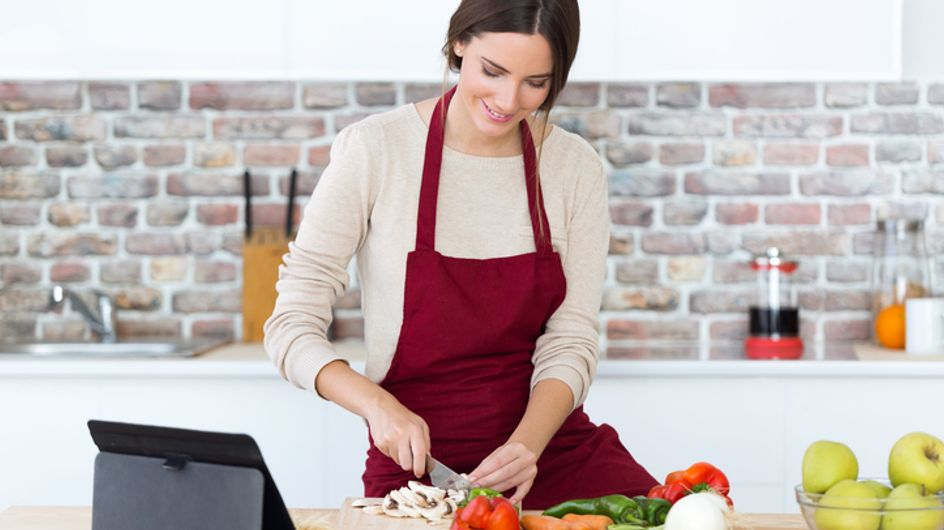 5 accesorios de cocina que te ahorrarán tiempo y esfuerzo