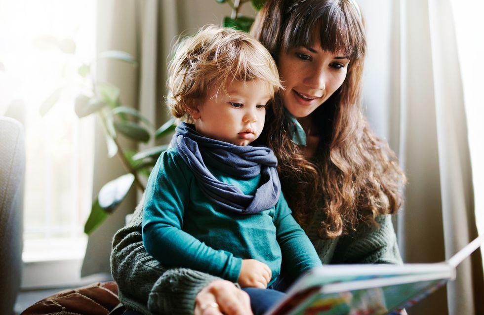 Spannend bis zur letzten Seite: Die besten Kinderbücher zum Vorlesen