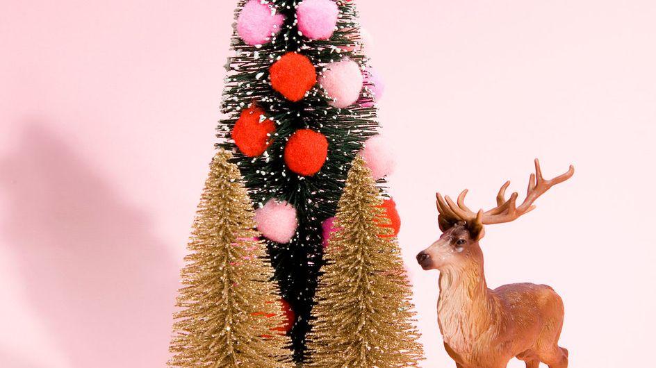 Diese 4 Weihnachtsbaum-Trends machen echt was her!