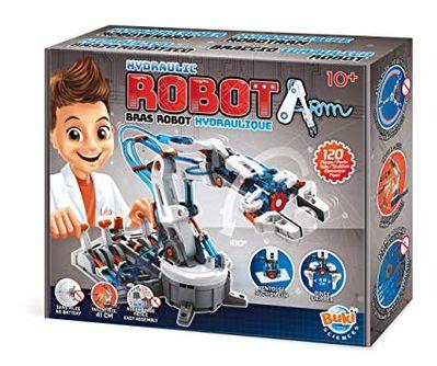 Mejores Juguetes Para Los Robótica De Niños N80nvmw