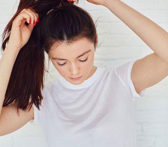 Fettige Haare? Diese 5 Tipps solltest du ausprobieren