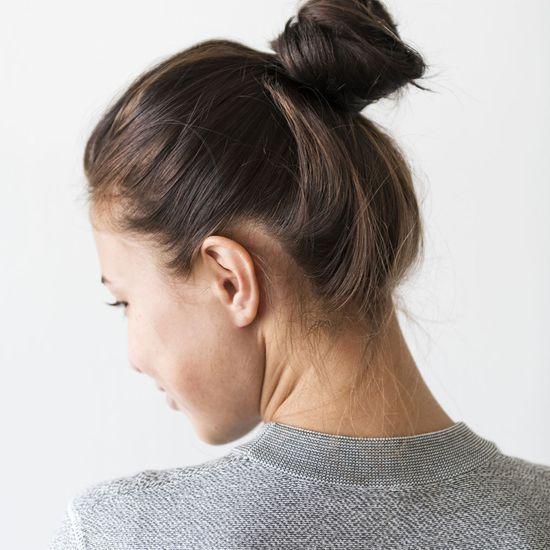 Good Hair Days Only 5 Tipps Gegen Fettige Haare