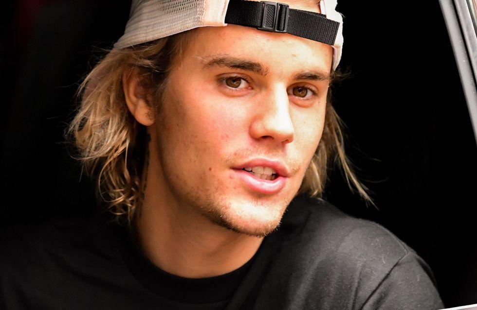 Justin Bieber ne ressemble désormais plus à ça ! (Photos)