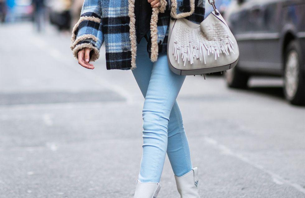 Passform-Guide: Welche Stiefel passen zu welcher Beinform?