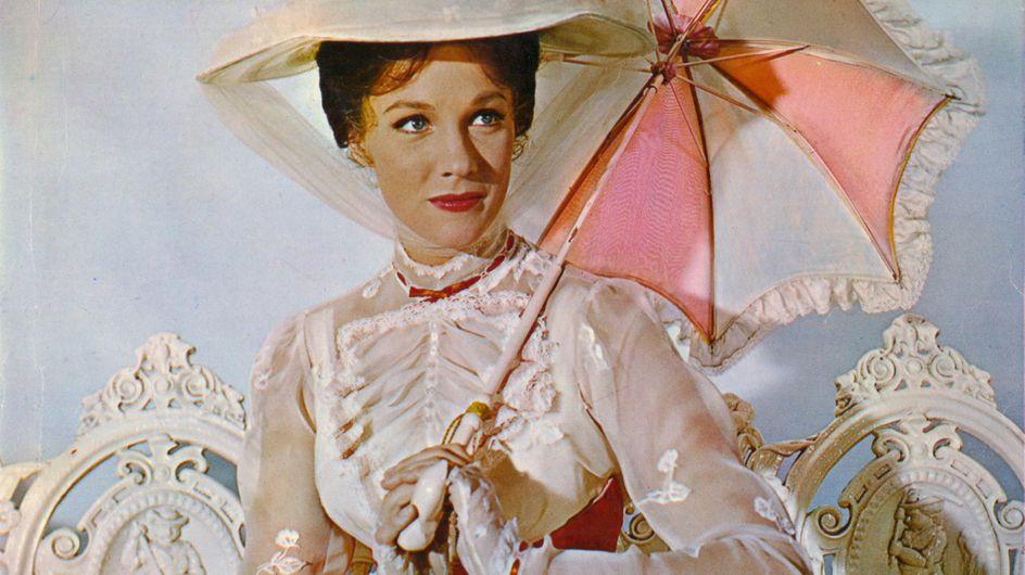 Retour en enfance avec la collection absolument parfaite signée L'Oréal Paris x Mary Poppins