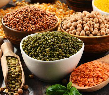 5 benefici dei legumi per gustarli in una forma tutta nuova!