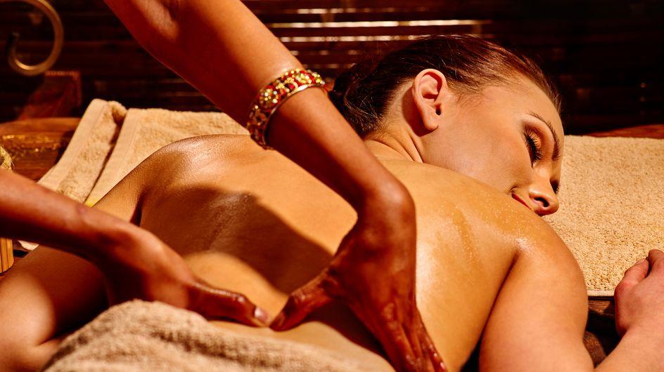 Tout ce qu'il faut savoir sur le massage ayurvédique