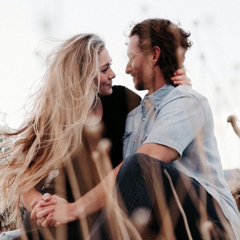 Angemessener Alterslücke für Dating
