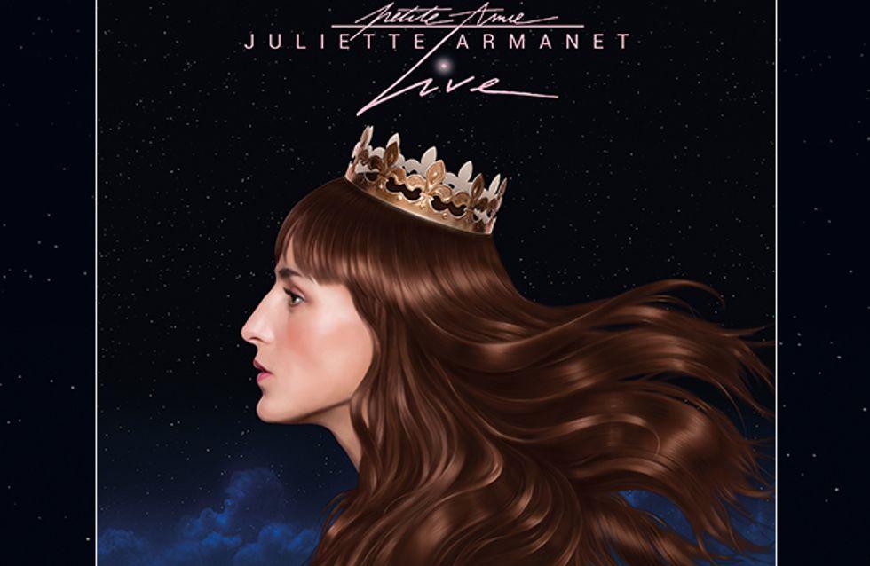 """Clip coup de coeur : Juliette Armanet nous touche en plein coeur avec """"A la folie"""" (vidéo)"""