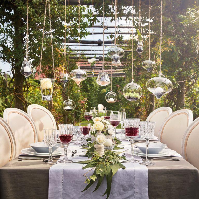 Table De Mariage Les Plus Belles Inspirations