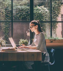 8 artículos necesarios para una oficina funcional y trendy