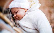 Von Wocheneinkauf bis Autofahrt zu Oma: So bleibt das Baby (im Alltag) entspannt