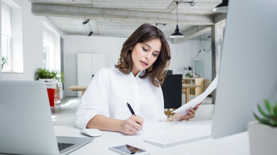 Los 7 productos que necesitas para un trabajo organizado y productivo