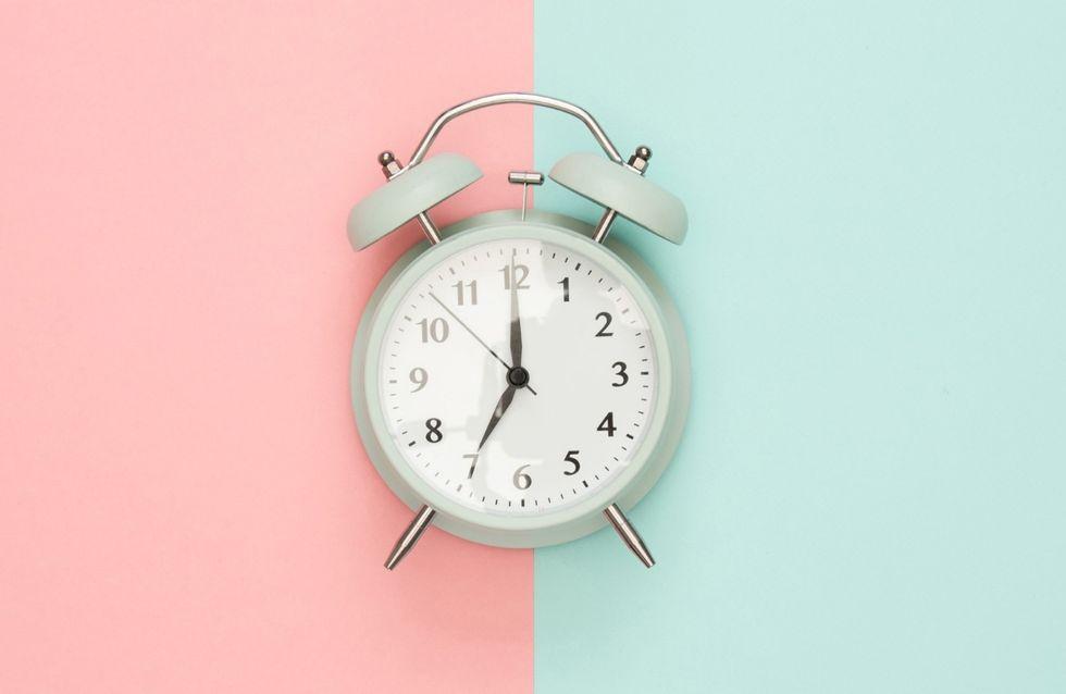 Come scegliere la sveglia? Le regole d'oro