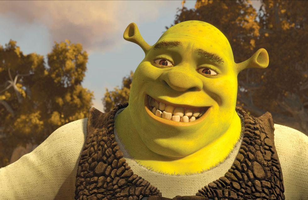 Shrek et le Chat Potté vont faire leur grand retour au cinéma