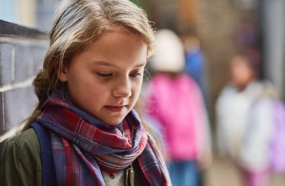 Quelles sont les conséquences du harcèlement scolaire chez l'enfant ?