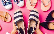 Chaos adé! 6 Tricks für mehr Ordnung im Schuhschrank