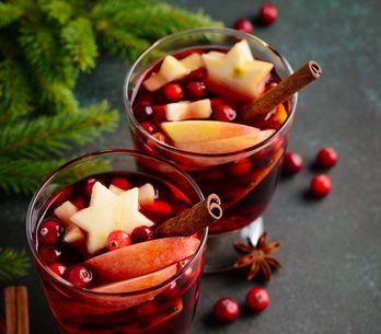 6 recettes de cocktails pour se réchauffer cet hiver
