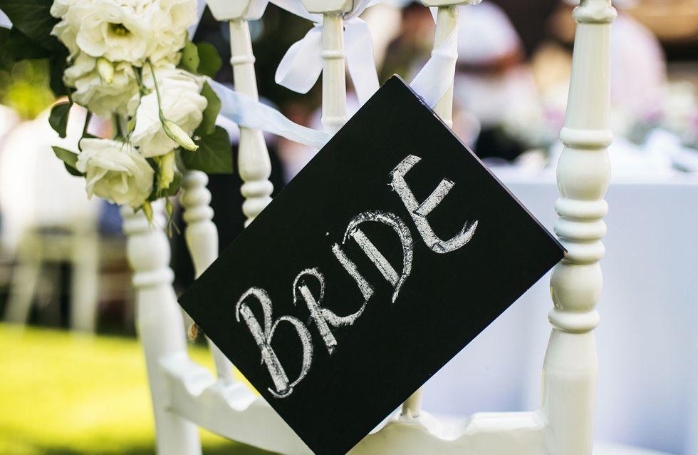 Plus de 60 idées de déco de mariage à faire soi-même
