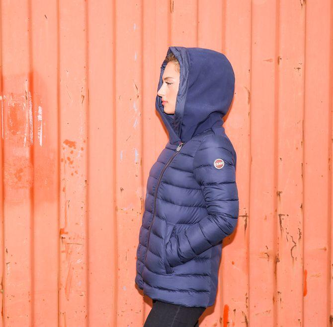 Siti di shopping online: piumino Colmar