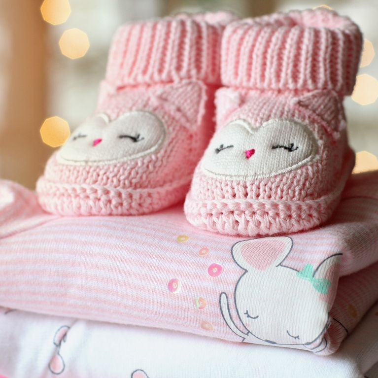 best sneakers 3e20f 63dd3 Babyausstattung: DAS braucht ihr wirklich + Checkliste